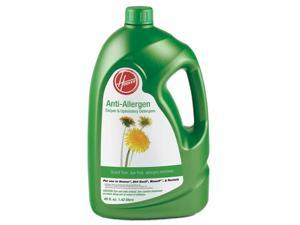 HOOVER AH30115 Anti-Allergen Carpet & Upholstery Detergent 48 oz.