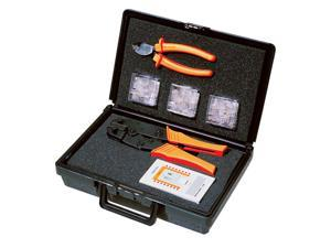 Paladin Tools 901081 Coax Ready Deluxe Toolkit