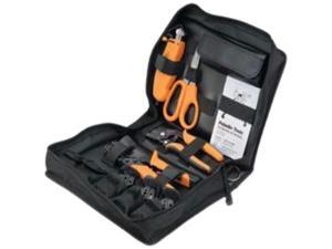 Fiber Optics Tool Kit, 7 Pc