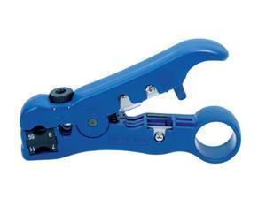Paladin Tools 70029 Twisted Pair/Coax Cutter & Stripper