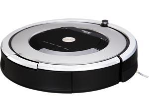iRobot Roomba 860 Vacuum Cleaning Robot with AeroForce Performance Cleaning System