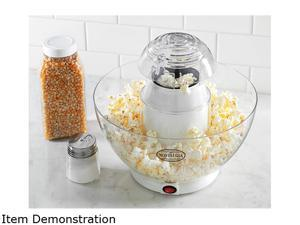 NOSTALGIA ELECTRICS PFB600 Pop-Cano Hot Air Popcorn Maker
