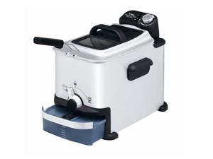 T-fal FR7008002 Ultimate EZ Clean Deep Fryer