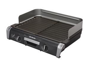 Emeril by T-fal TG8000002 Black XL Grill