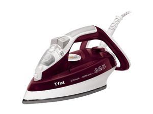 T-fal FV4446003 Ultraglide EasyCord Iron Red