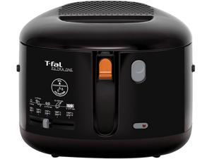 T-Fal FF162850 Filtra One 1,600-Watt Cool Touch Exterior Electric Deep Fryer