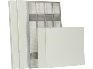 "SoleusAir TTW-SLG Universal 24"" & 26"" Wall Air Conditioner Sleeve"