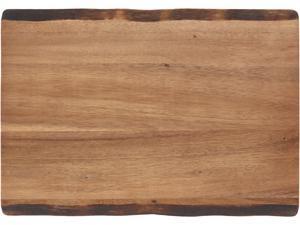 Rachael Ray  50797  Cucina Pantryware 17-Inch x 12-Inch Wood Cutting Board