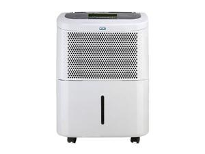 KUL KU34643 65-Pint Dehumidifier                                                                                White