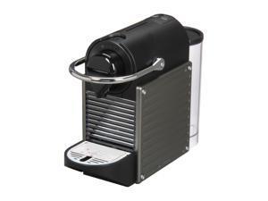 Nespresso C60-US-TI-NE Pixie Electric Titan