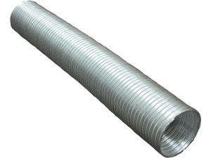 Deflecto A068/4 Semi-Rigid Flexible Aluminum Duct