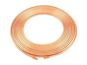 "Petra CER1450 Copper Refrigeration Tubing (1/4"")"