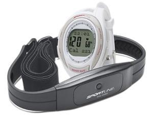 Sportline SP1449WH Womens Cardio 660 Coded HRM