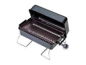 Char-Broil Gas Table Top Grill 465133005 Black