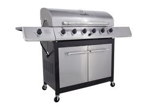 Char-Broil Grill 463230512 2 Tone