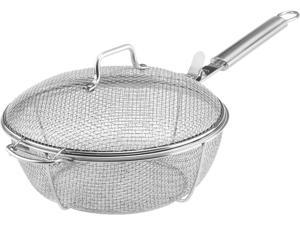 Maverick MGP-01CR Mesh Grilling Pan