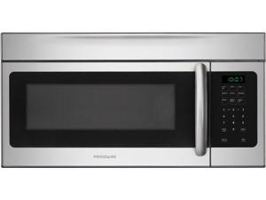 Frigidaire Over-The-Range Microwave Oven FFMV164LS