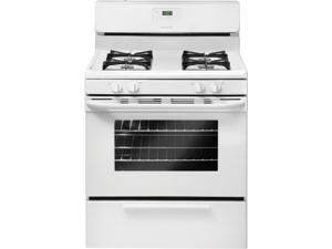 Oven Range, White ,Frigidaire, FFGF3015LW