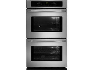 "Frigidaire FFET3025LS 30"" Double Electric Wall Oven Stainless steel"