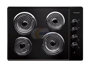 "Frigidaire 30"" Electric Cooktop FFEC3005LB"