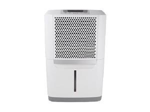 Frigidaire FAD504DUD 50-Pint Dehumidifier White
