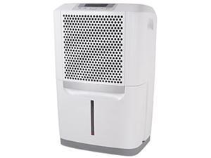 Frigidaire FAD504DWD 50-Pint Dehumidifier, White