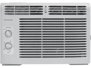 Frigidaire FFRA0511Q1 5,000 Cooling Capacity (BTU) Window Air Conditioner