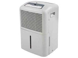 Kool King MDK-50AEN1-BA9 Dehumidifier White