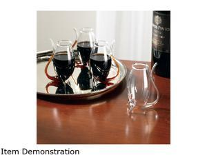 Wine Enthusiast 740 06 04 Port Sippers (Set of 4)