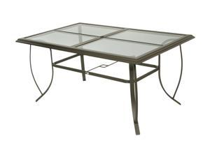 Rosewill Home HC-12-581-3860 Heritage Dining Table