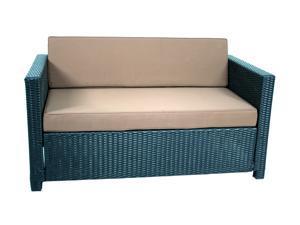 Ivena Conjunto Two Seater Sofa