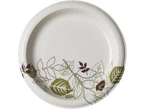 Dixie Pathways Heavyweight Paper Plates
