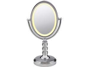 CONAIR  BE71CT  Oval Crystal Ball Accent Mirror