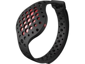 Moov Now Personal Coach & Sports Tracker - Fusion Red