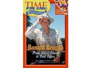 Ronald Reagan Time For Kids Biographies Patrick, Denise Lewis (Editor)