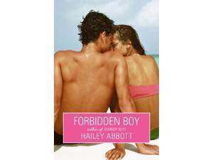 Forbidden Boy Abbott, Hailey
