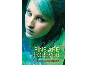 Fins Are Forever Fins Childs, Tera Lynn