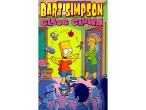 Bart Simpson: Class Clown 1 Groening, Matt