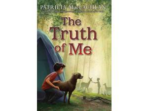 The Truth of Me Reprint MacLachlan, Patricia