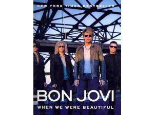 Bon Jovi Reprint Bon Jovi, Jon/ Griffin, Philip (Introduction by)