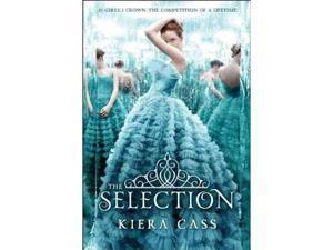 The Selection Selection Cass, Kiera