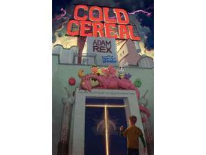Cold Cereal Cold Cereal Saga Rex, Adam