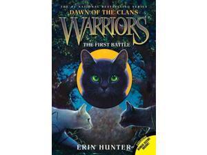 The First Battle Warriors Hunter, Erin