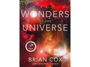 Wonders of the Universe Cox, Brian/ Cohen, Andrew