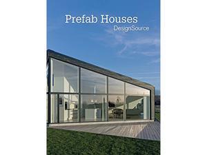 Prefab Houses DesignSource Serrats, Marta