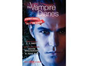 The Ripper Vampire Diaries Original Smith, L. J. (Creator)
