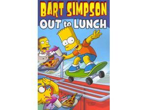 Bart Simpson Simpsons Groening, Matt