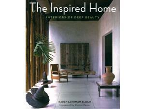 The Inspired Home Bloch, Karen Lehrman/ Karan, Donna (Foreward By)