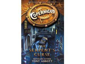 The Serpent's Curse Copernicus Legacy Reprint Abbott, Tony/ Perkins, Bill (Illustrator)