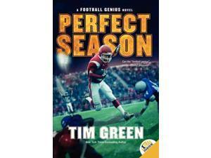 Perfect Season Football Genius Reprint Green, Tim